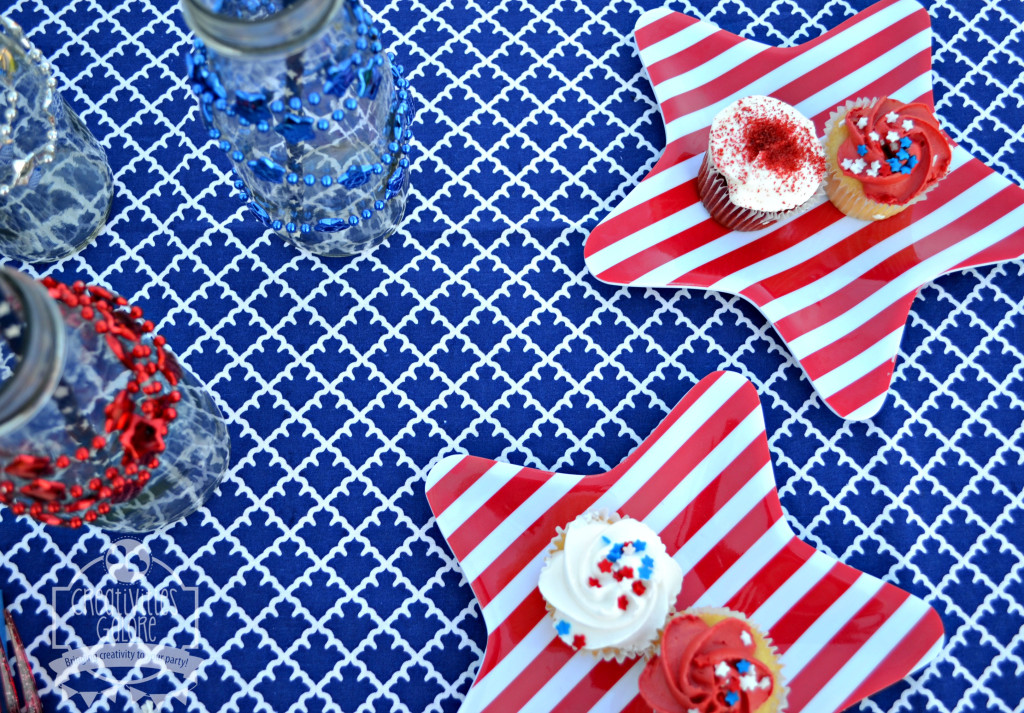 4th Of July Table 6
