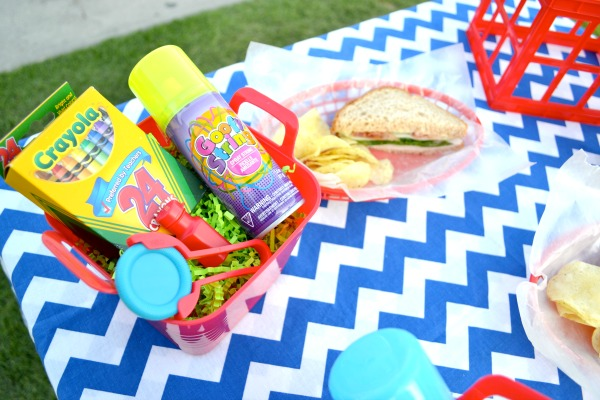 Kids Summer Time Fun Playdate