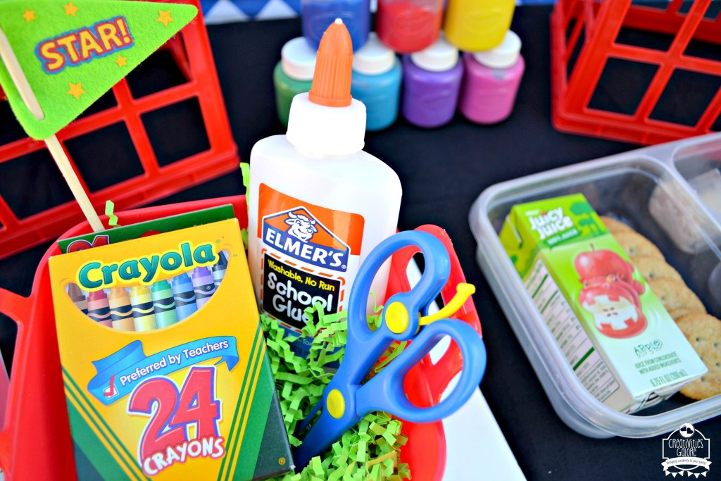 Back To School Party Ideas 11