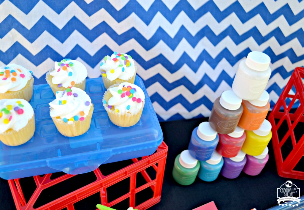Back To School Party Ideas 3