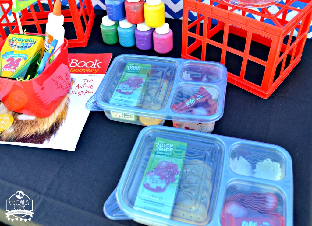 Back To School Party Ideas 7
