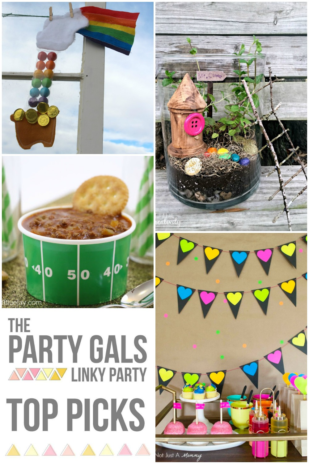 The Party Gals Top Picks