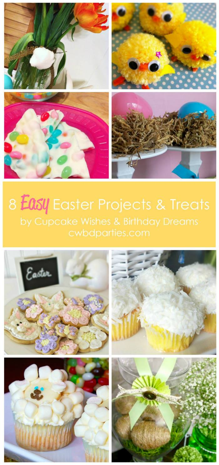 Easter Party Ideas 3