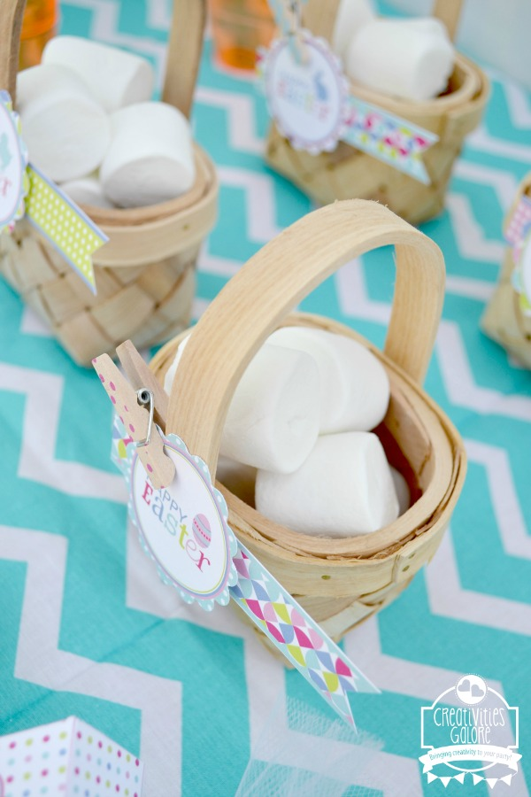 Simple and Easy Easter Party