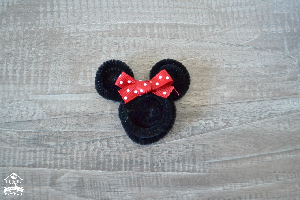 diy minnie mouse