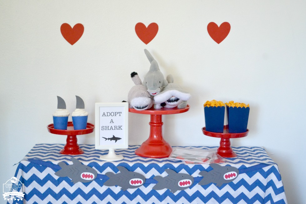 JawSome Valentine's Day Party