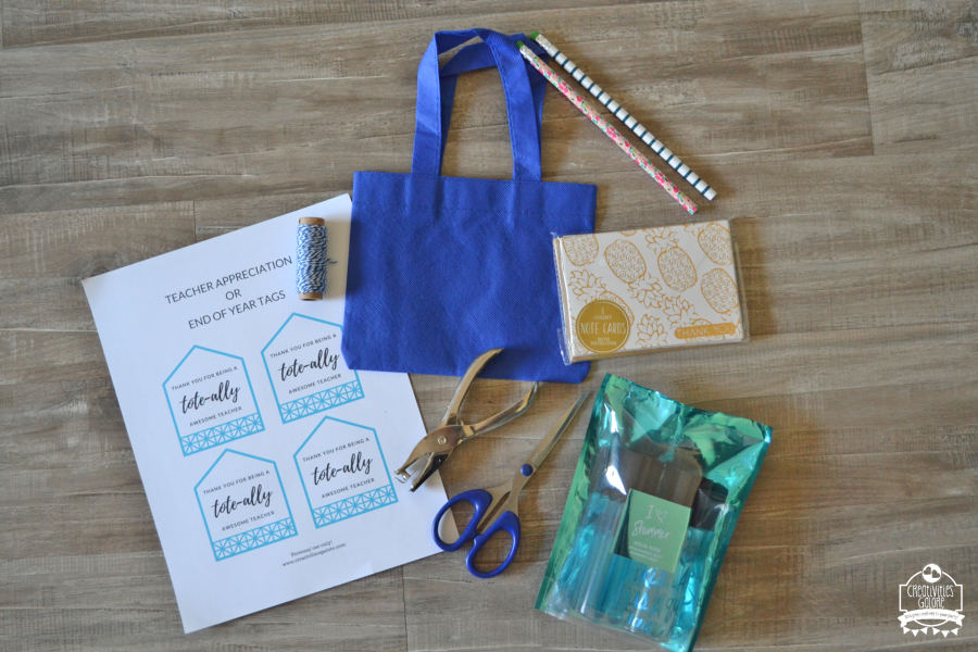 FREE Tote-ally Awesome Printable Tag
