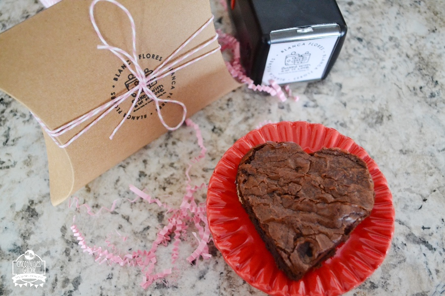 package valentine treats