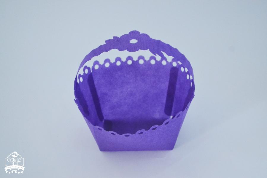 how to make a basket
